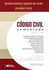 Código Civil Comentado. 10ª ed. São Paulo 2016