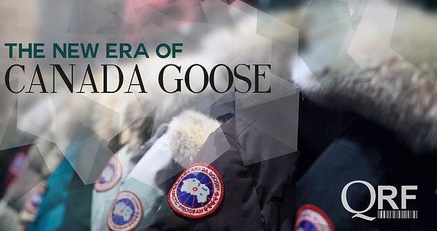 Canada Goose trillium parka online price - The New Era of Canada Goose | Queen's Retail Forum