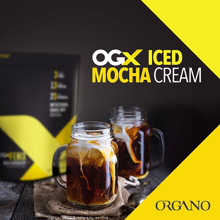 Image result for ogx fenix & coffee