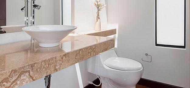 Gabinetes para ba o en cali for Concepto de marmol