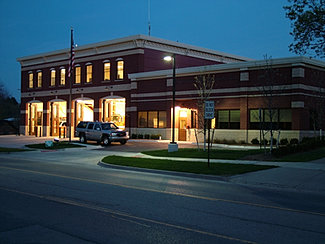 Milford Mi Building Department