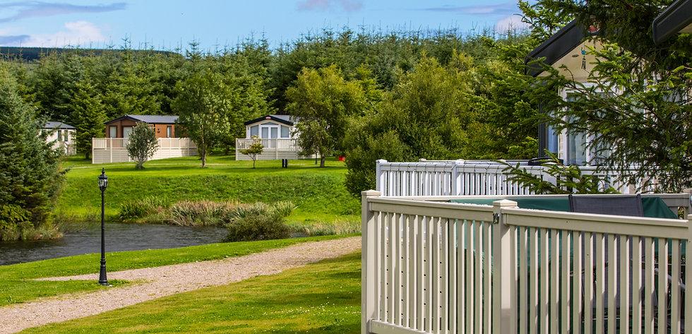Sublet at Greenwood Loch