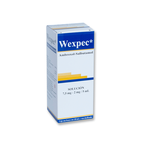 Wexpec | distribuidora