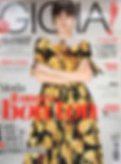 Gioia Magazine, Nadia Nunzi, Ti amo anima mia