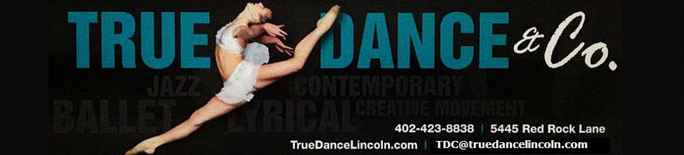 dance lincoln, NE, ballet lincoln nebraska