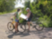 Cycle Tour Ek Balam Eco Hotel Yucatan