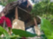 Lodging Ek Balam Eco Hotel Yucatan