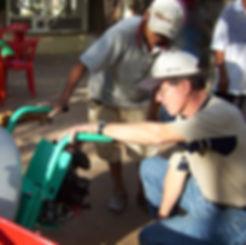 Community Projects Genesis Ek Balam Eco Hotel Yucatan