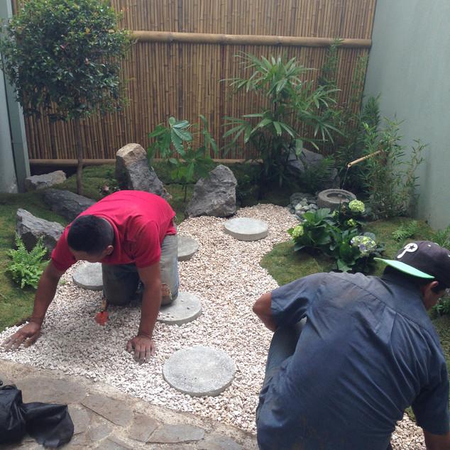Deco zen design jardines zen y jardines japoneses costa rica for Jardines japoneses zen