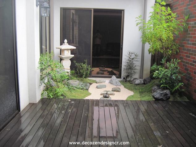 Deco zen design jardines zen y jardines japoneses costa rica - Jardines zen exteriores ...