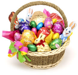 Dairy free eating and living blog dairy free vegan easter chocolate roundup negle Gallery