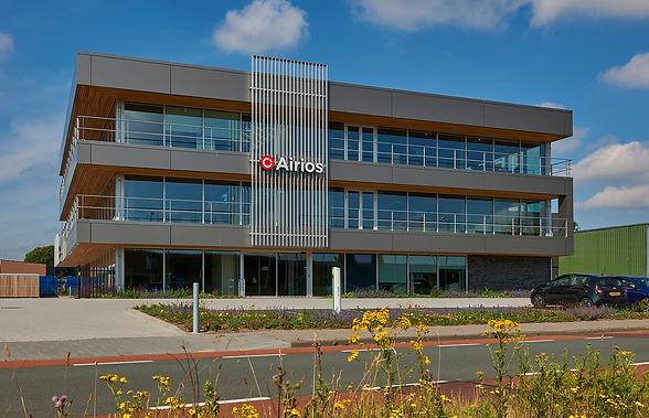 Airios The Netherlands
