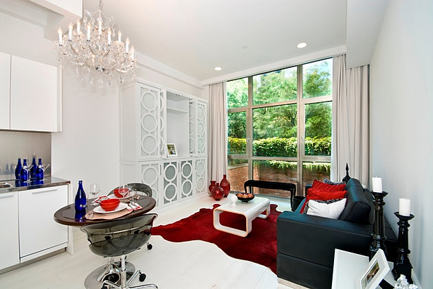 New York Luxury Furnished Apartments