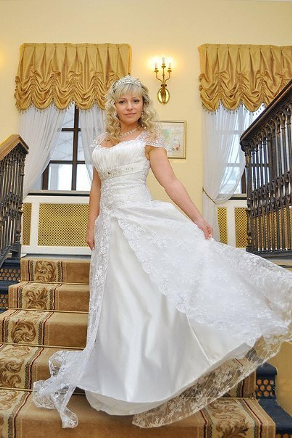 свадебные прически в вологде цены