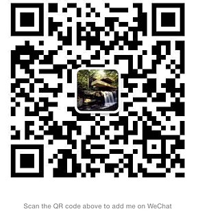 how to create wechat qr code