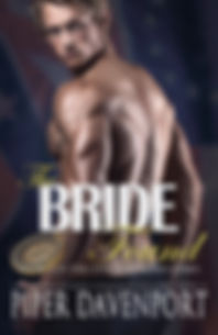 02 The Bride Found - Piper Davenport - e