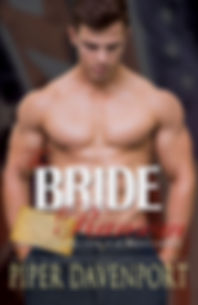04 The Bride Ransom - Piper Davenport -