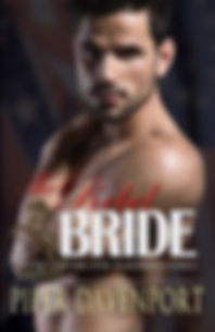 05 The Rebel Bride - Piper Davenport - e