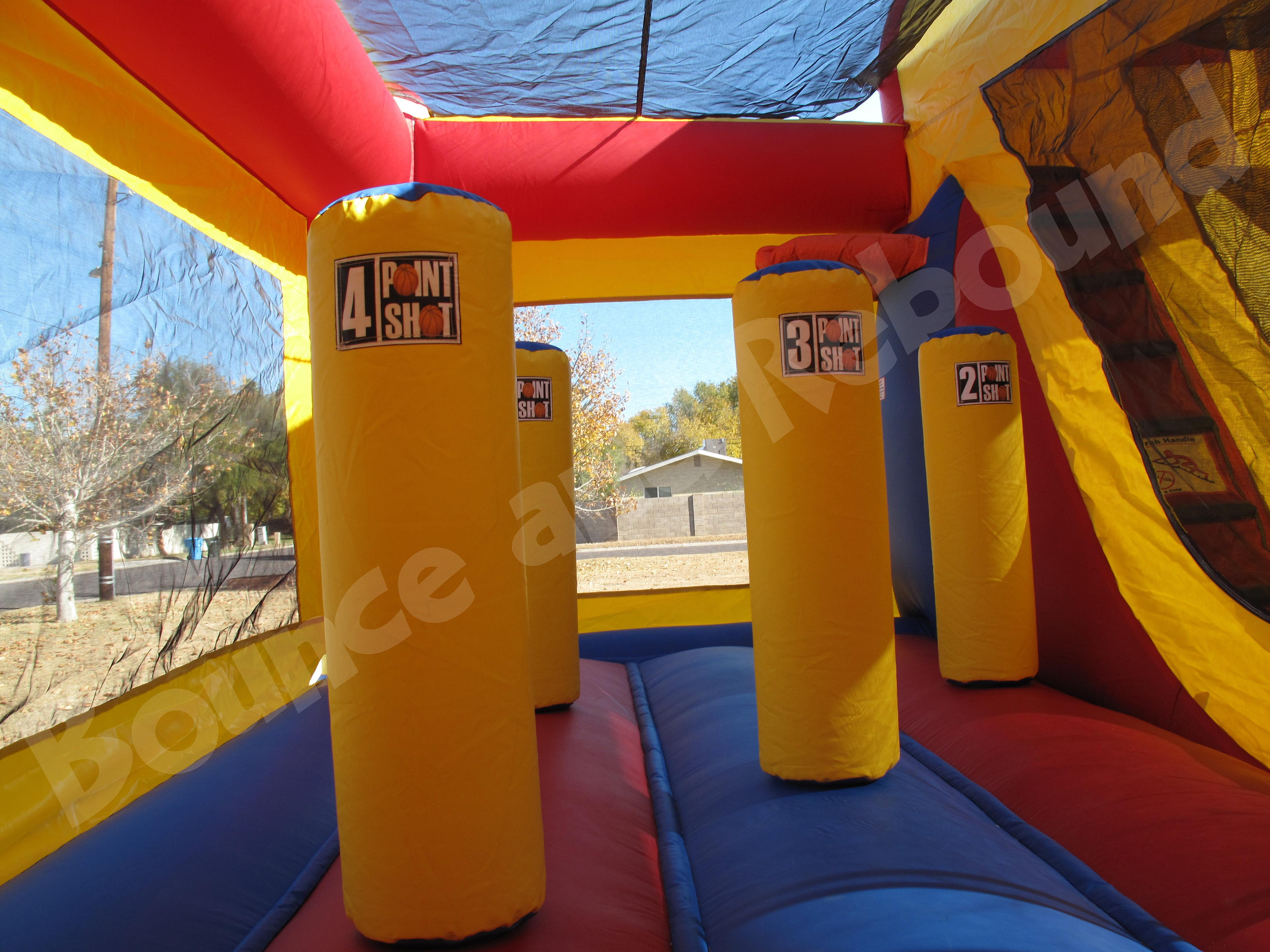 ... House Rentals AZInflatable Jumper Rentals AZMoonwalks for Rent Phoenix