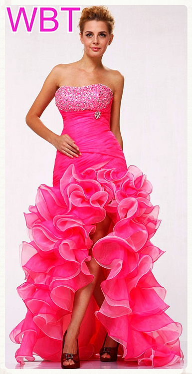 Matric Farewell Dress for 2013