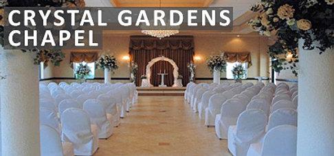 Crystal Gardens Banquet Center 734 285 2210