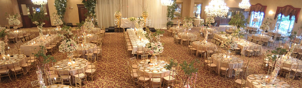 Crystal Gardens Banquet Center 734 285 2210