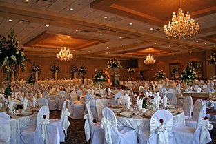 Crystal Gardens Wedding Banquet Hall Conference Southgate Mi Gallery