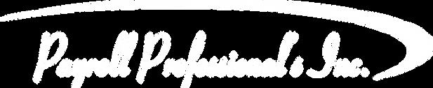 Payroll Professionals Inc._vector logo (