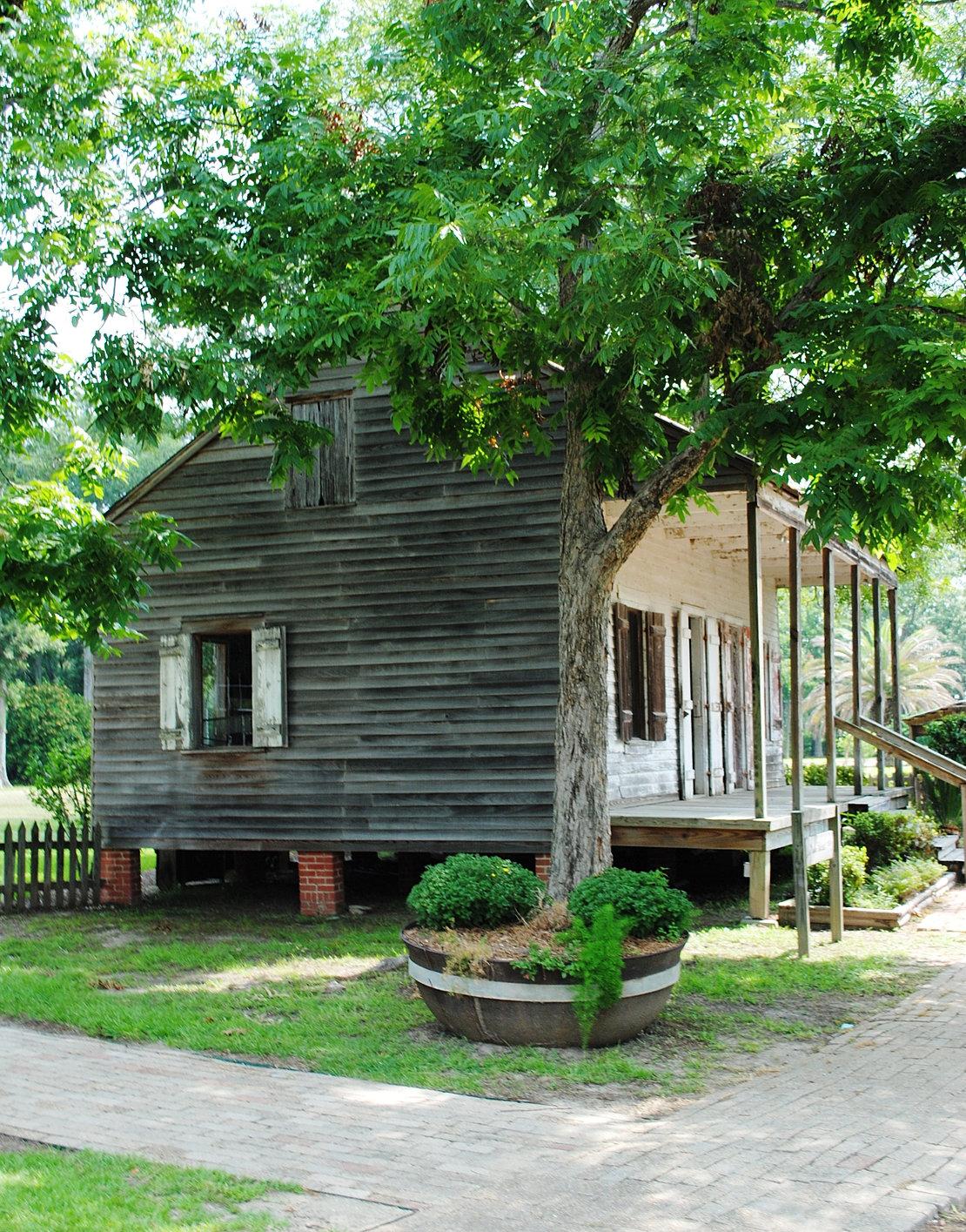 Acadian village for Acadian home builders