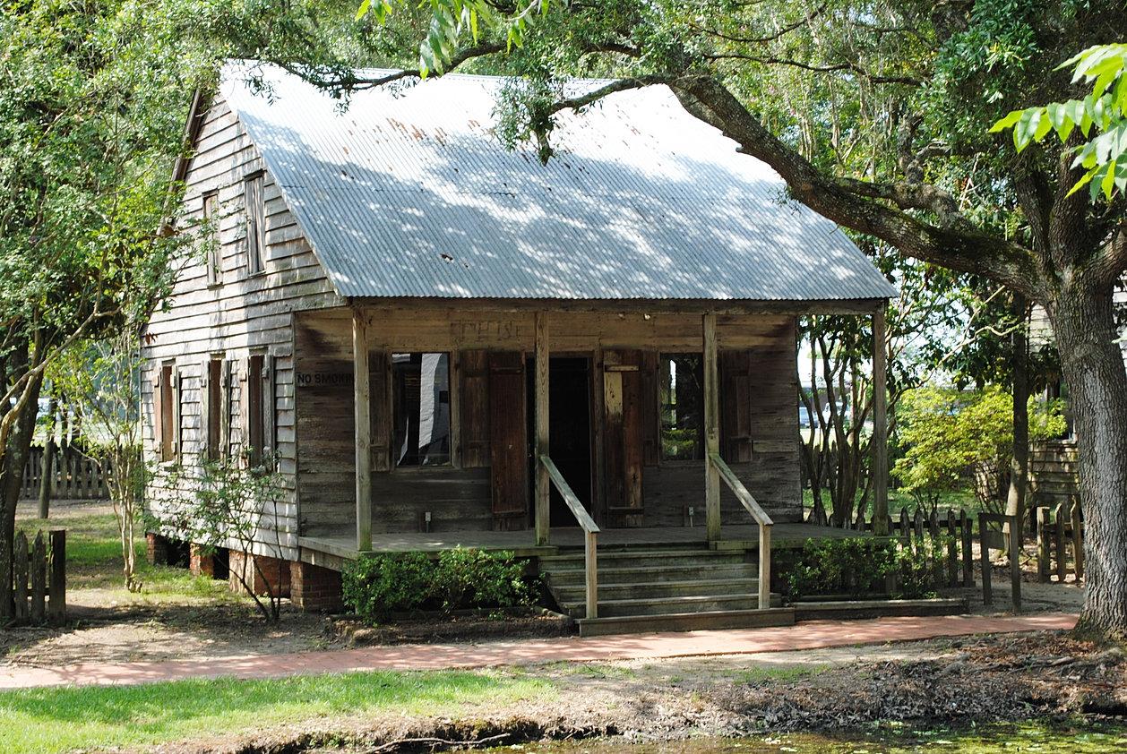 Acadian village weddings for Acadian homes