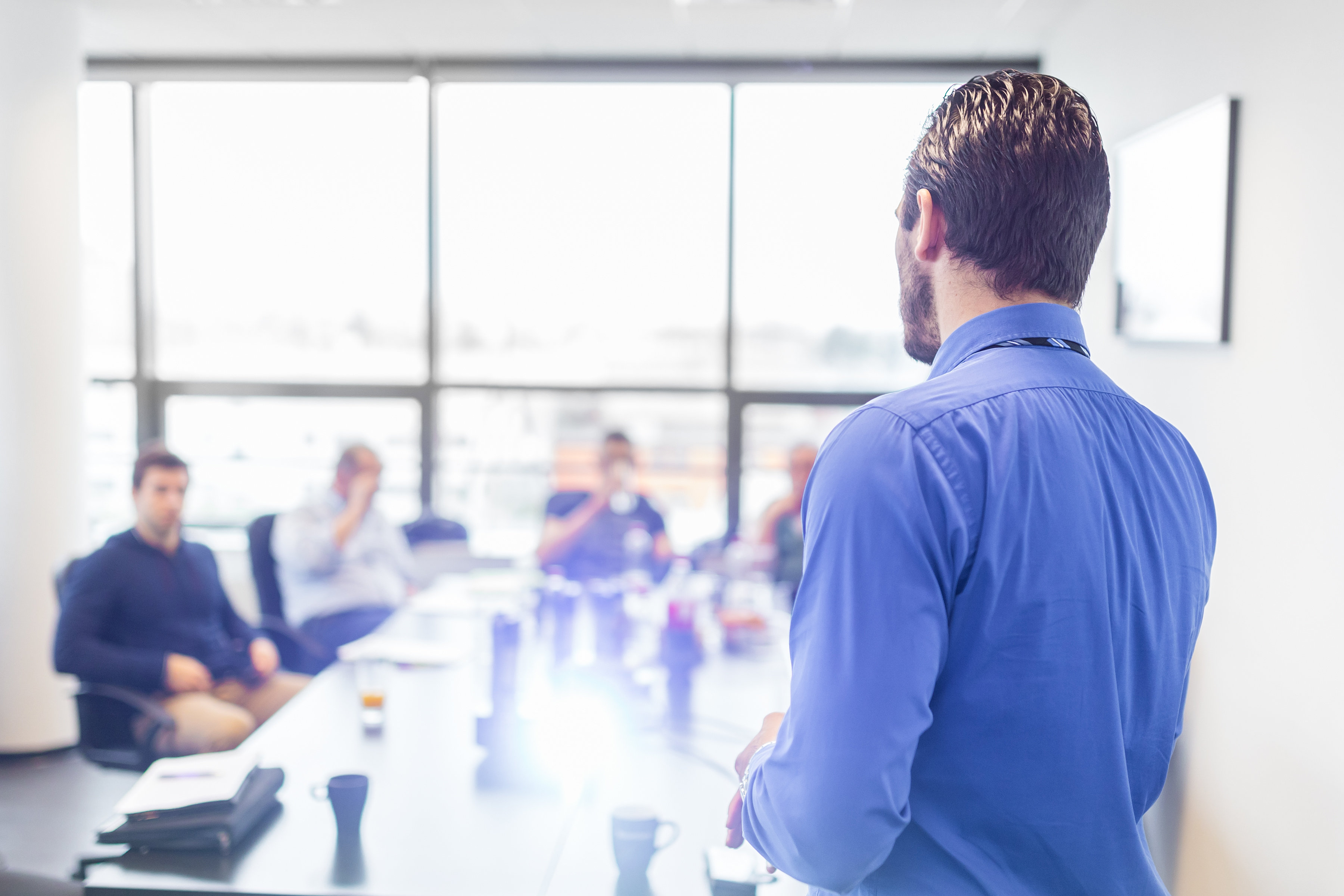 boltongroup – Business Presentation