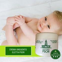 Bendaggi di sale allatto di risposte di psoriasi