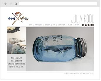 Julia Kodl Art