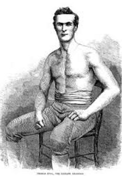 Known As The Fighting Sailor Because Of His Time Spent In Royal Navy Tom King Was An Accomplished Bareknuckle Boxer And Gloved
