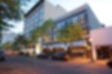 Mann Lofts, Apartments, AMR Architects, Little Rock Arkansas, Architect, Design