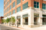 Arkansas Captial Commerce Center, AMR Architects, Little Rock Arkansas, Architect, Design