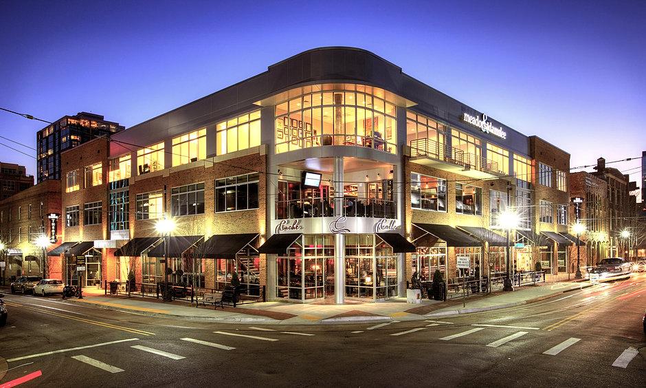 Amr Architects Inc Little Rock Arkansas