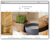 The Holistic Body Boutique