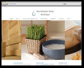 The Holistic Body Boutique