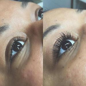 Krista Worth   Sarasota FL Eyelash Extensions & Bridal Makeup Artist