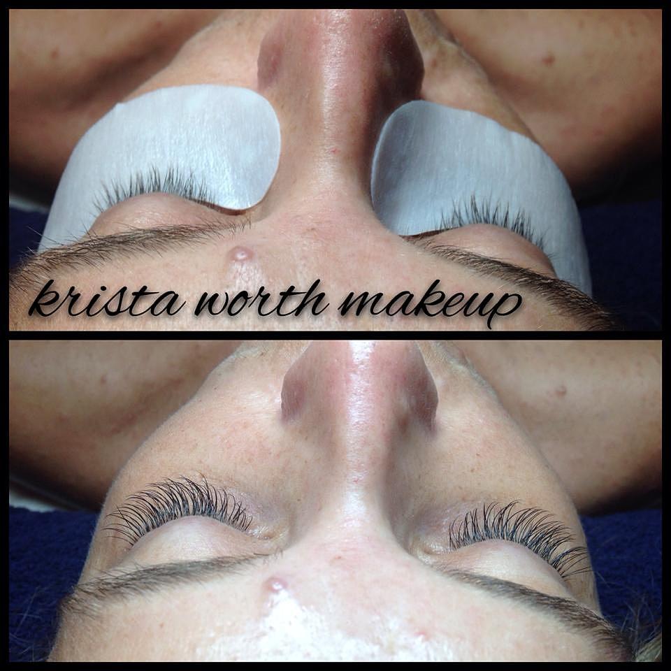 Krista Worth   Sarasota Makeup Artist & Luxury Eyelash Extensions
