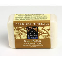 Shea Butter & Argan Oil Soap - 7 oz..jpg
