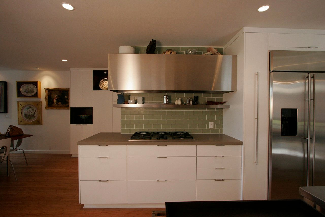 Tepper Kitchen