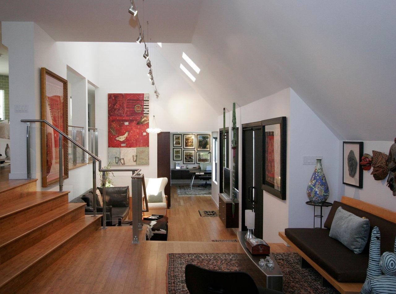 Tepper Living Room