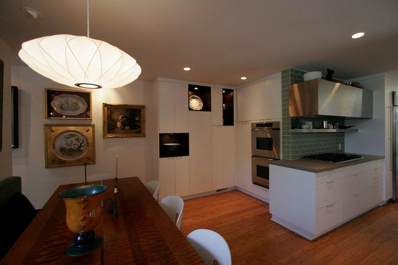 Tepper Kitchen