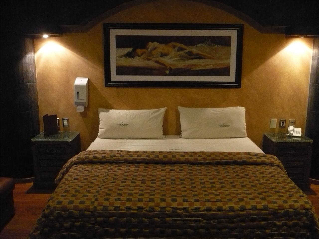 Motel venus y cazzadiana le n guanajuato m xico for Design hotel 6f