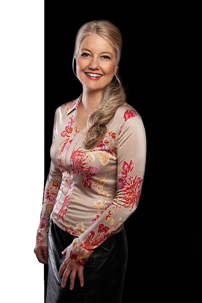 Barbara Ganter - Voicestudio