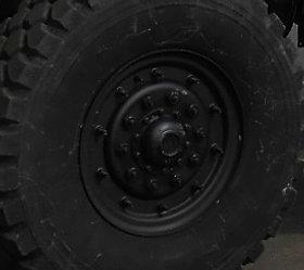 Military Wheels