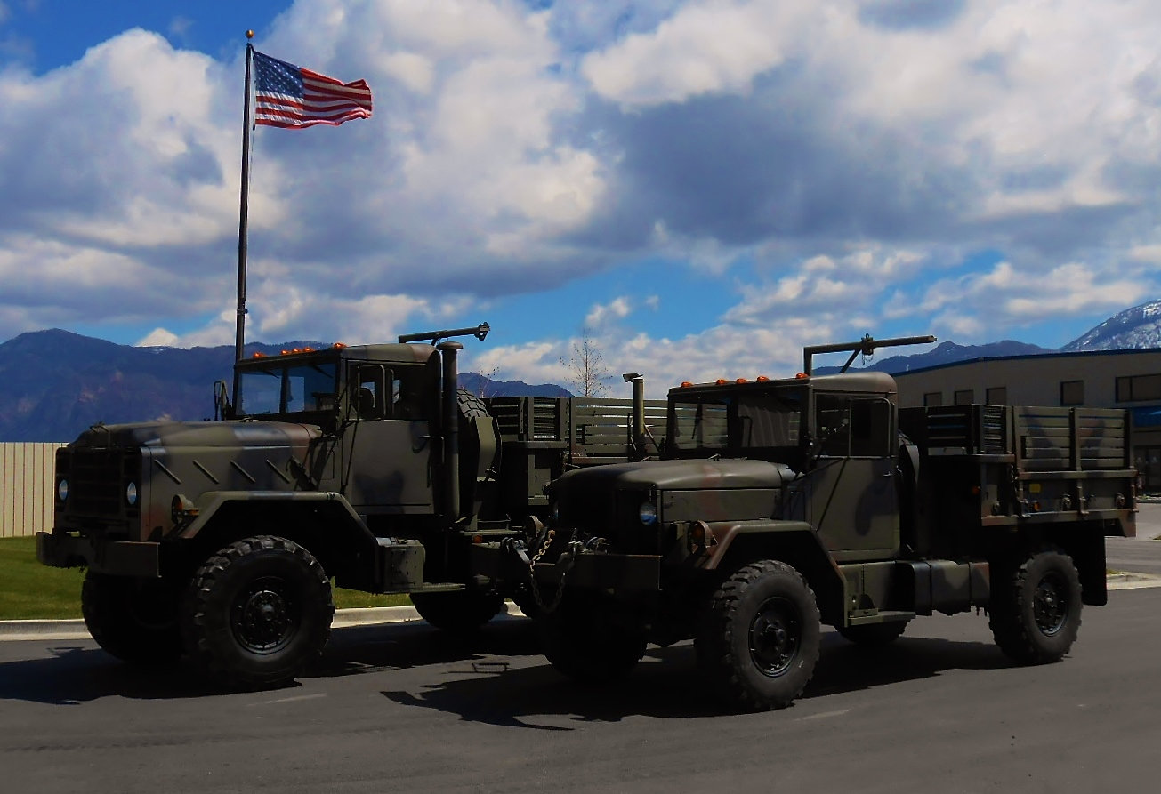 Boyce Equipment Boyce Trucks