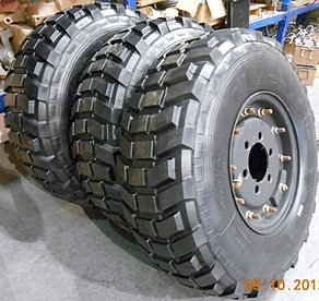14.5R20 Michelin Tires